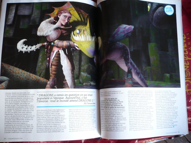 [20th Century Fox] Dragons 2 (2014) - Page 4 03712