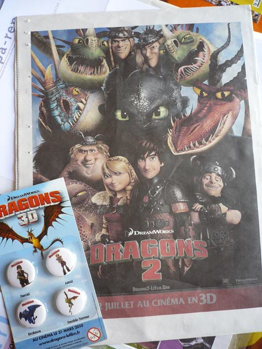 ~ Collection DreamWorks de Kimii ~ - Page 8 10294410
