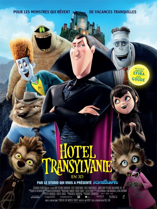 [Columbia • Sony] Hôtel Transylvanie 2 (7 octobre 2015) 20366410