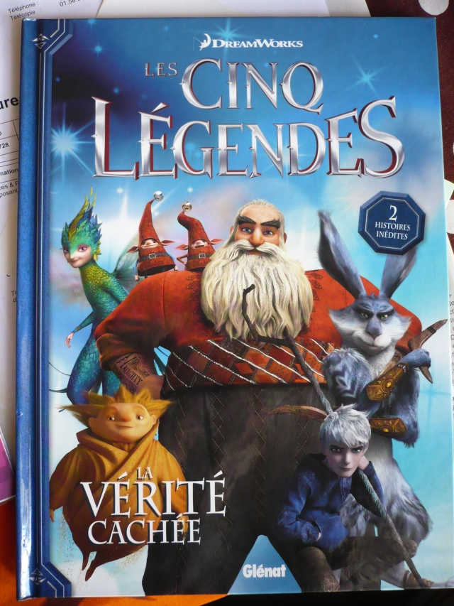 ~ Collection DreamWorks de Kimii ~ - Page 8 21311