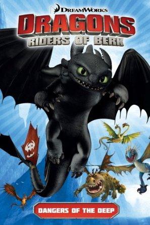 [Série] Dragons - Saison 1 : Cavaliers de Beurk (2012) - Page 4 510ccs10
