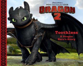 Produits dérivés Dragons 2 516fag10