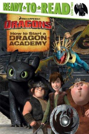 [Série] Dragons - Saison 1 : Cavaliers de Beurk (2012) - Page 4 51erif10