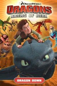 [Série] Dragons - Saison 1 : Cavaliers de Beurk (2012) - Page 4 51g8at10