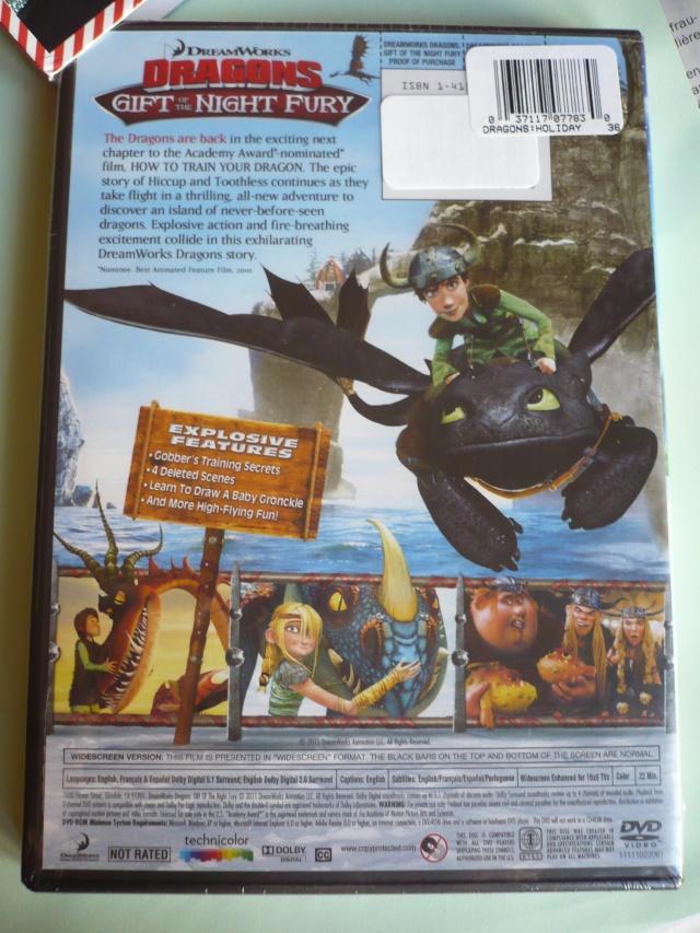 ~ Collection DreamWorks de Kimii ~ - Page 8 54310