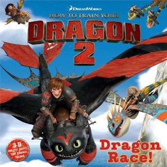 Produits dérivés Dragons 2 61afhd10