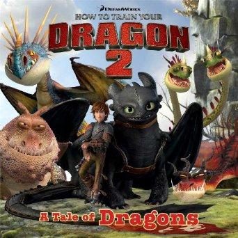 Produits dérivés Dragons 2 61nz5h10