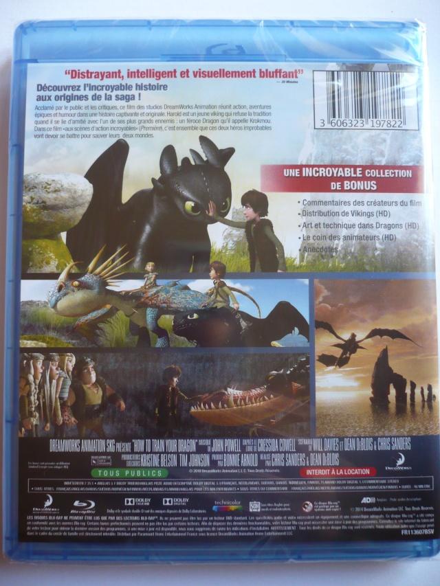 ~ Collection DreamWorks de Kimii ~ - Page 9 P1150819