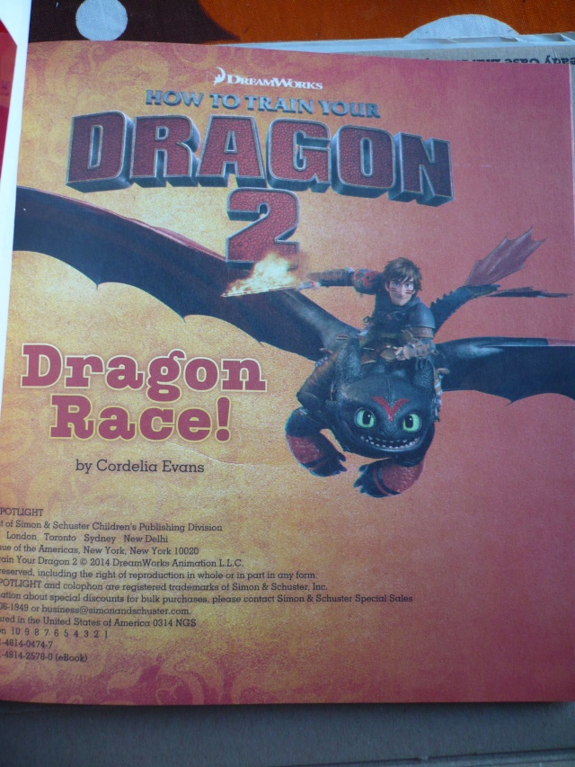 ~ Collection DreamWorks de Kimii ~ - Page 9 P1160012