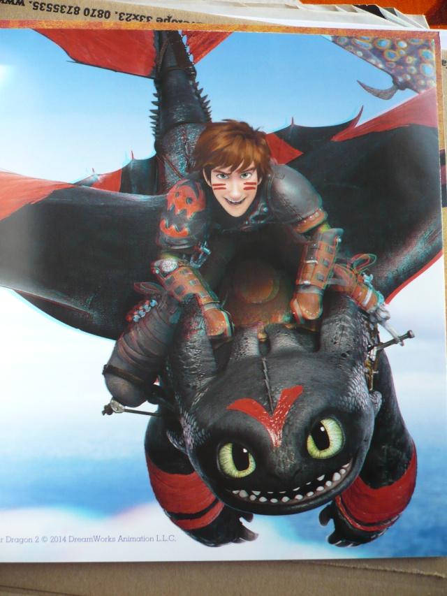 ~ Collection DreamWorks de Kimii ~ - Page 9 P1160014