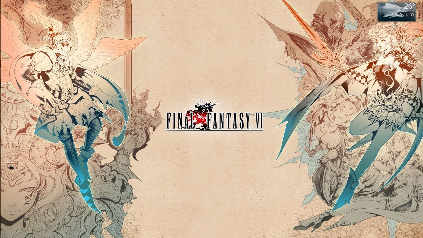 Your wallpaper...this thread Ff610