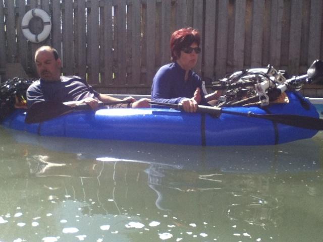 Vélo-Packraft [se balader avec un vélo-kayak]   Alapck10