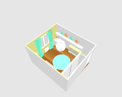 chambre  bb Liliec11