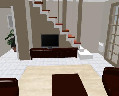 besoin d'idées pour un escalier trop visible - Page 2 Syrinx11