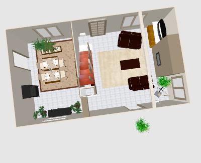 besoin d'idées pour un escalier trop visible - Page 2 Syrinx16