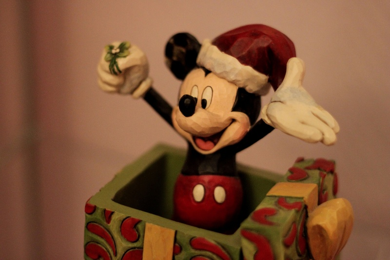 Disney Traditions by Jim Shore - Enesco (depuis 2006) - Page 3 Img_7330