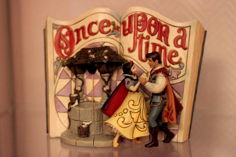 Disney Traditions by Jim Shore - Enesco (depuis 2006) - Page 3 Img_7332