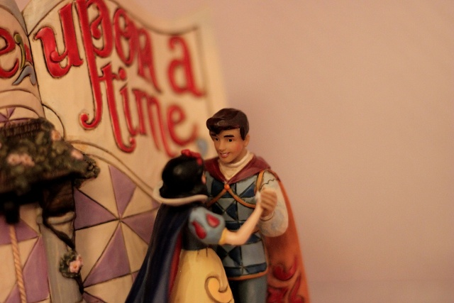 Disney Traditions by Jim Shore - Enesco (depuis 2006) - Page 3 Img_7334