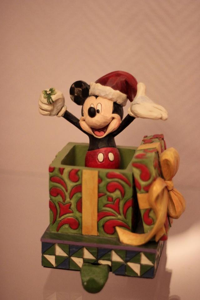 Disney Traditions by Jim Shore - Enesco (depuis 2006) - Page 3 Img_7336