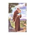Prières et neuvaines à Saint Antoine Carte-10