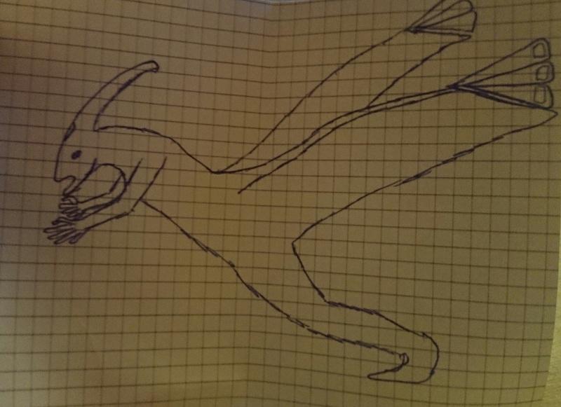Jumping - Evoloticus Dsc_4510