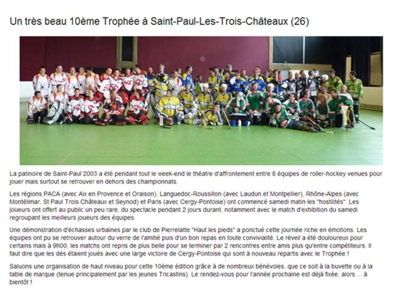 10éme trophé du tricastin - Page 2 Tricas10