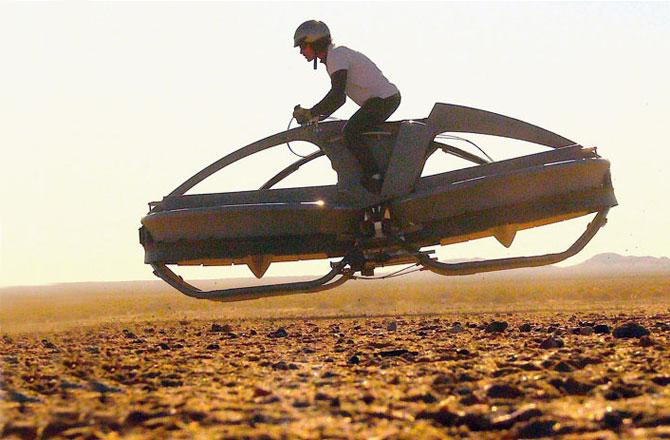 Motorcycles! Aero-x10
