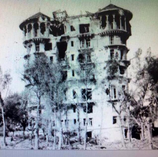 Golf hôtel de Hyères (83) TOR 079 : bataille sanglante 15097211