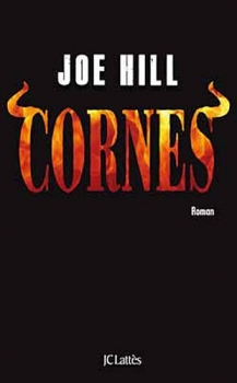 HILL Joe - Cornes Couv1910