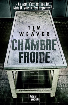 WEAVER Tim - Chambre froide Couv6311