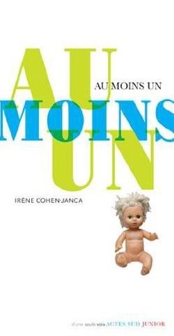 AU MOINS UN de Irène Cohen-Janca Sans_t10