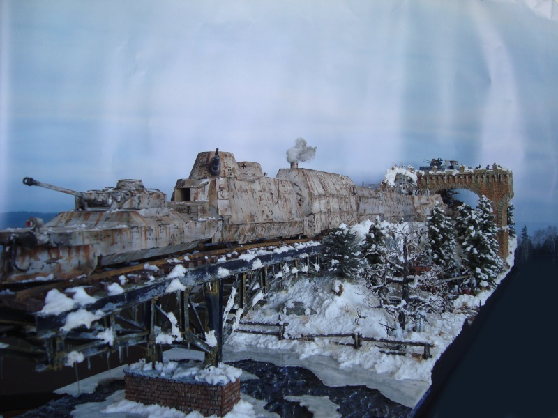 diorama surveillance du rail Ll_811