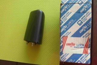 Rallonge clignotants et parabole 45cm Cligno10
