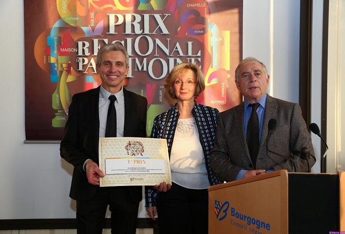 Prix du Patrimoine pour la commune de Laives  11889_10