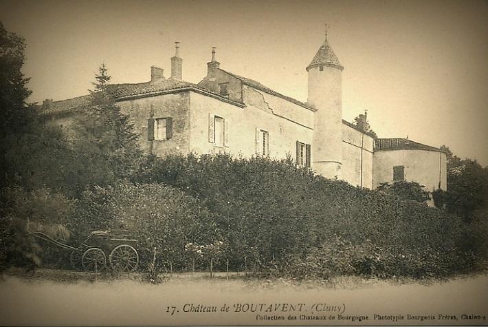 Cortambert Notre Patrimoine  15528810