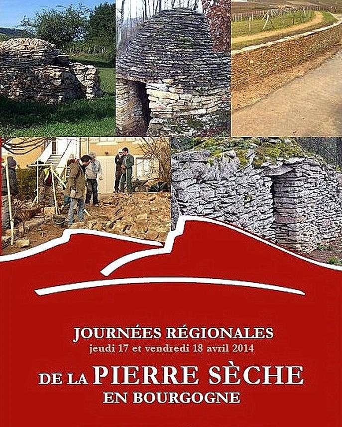 Journées Régionales Pierre Sèche Bourgo11