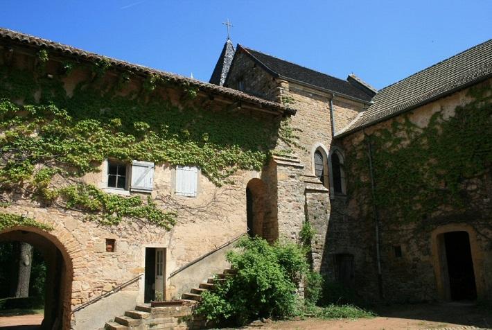 Cortambert Notre Patrimoine  Chatea12