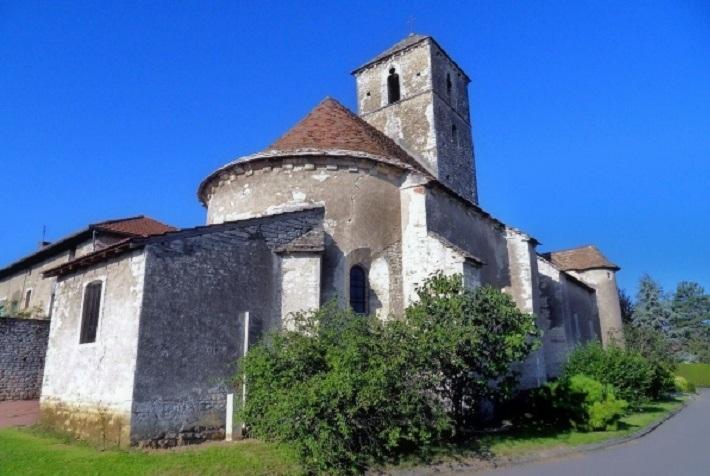 Grand rendez-vous Saint-Oyen-Montbellet Montbe15