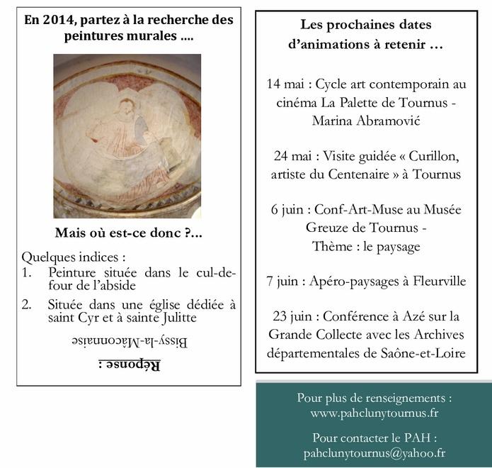 Newsletter du PAH N°19 New_3_10