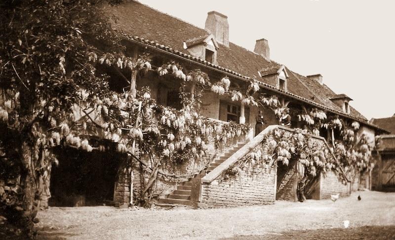 la Chapelle sous Brancion, Culture et Patrimoine  Numari10