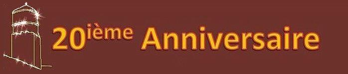 LOURNAND NOTRE PATRIMOINE  -  20 ans déjà !!! Tour10