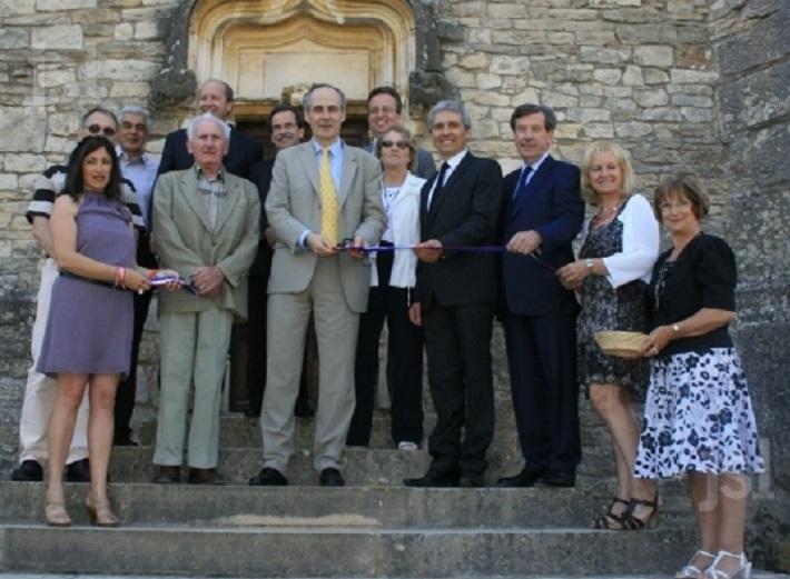 Prix du Patrimoine pour la commune de Laives  Un-dou10