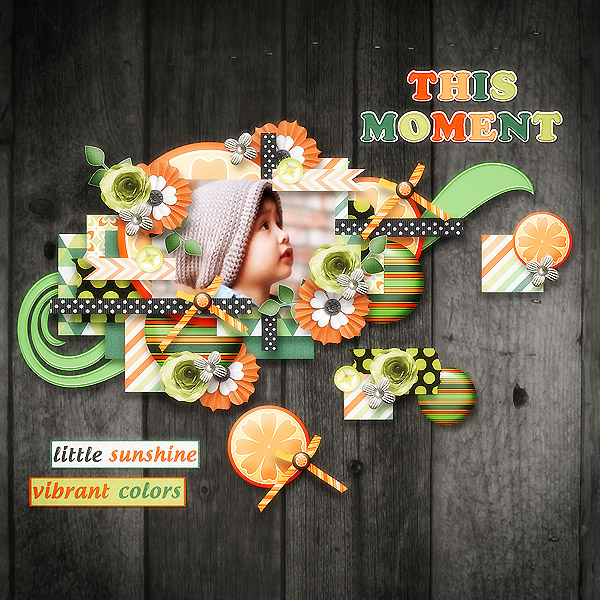 Orange dream Memory Mix at Mscraps - March 7. - Page 2 Tinci_14