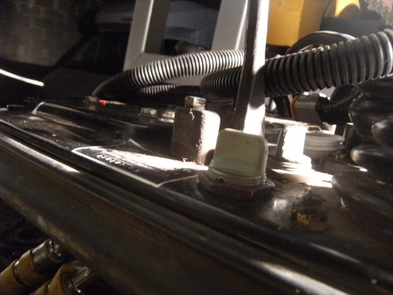 montage d'un UNIMOG 1300 en forestier réalisation MINIMOG 26  (3ème partie) Photo116