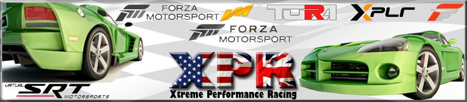 Xtreme Performance Racing