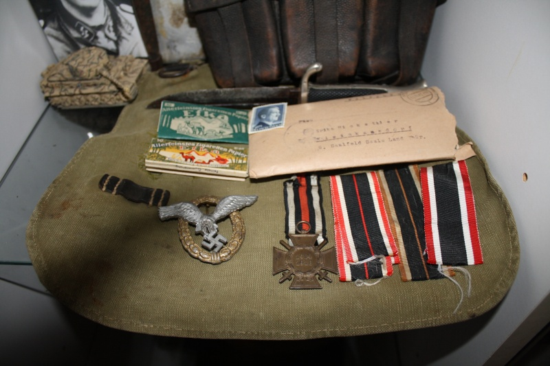 ma petite collection allemande ww2 00410