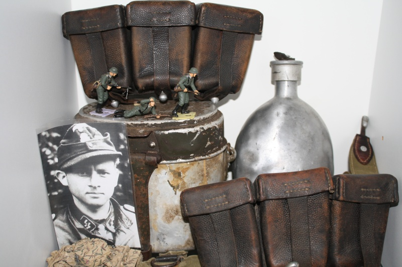 ma petite collection allemande ww2 00510