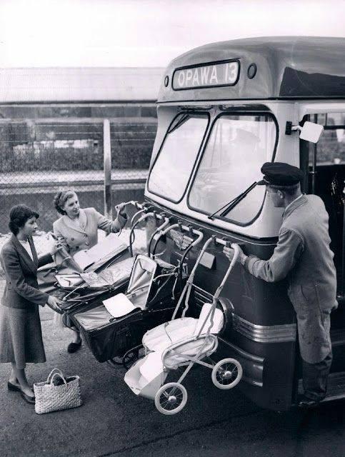 Autobus retro 13801510