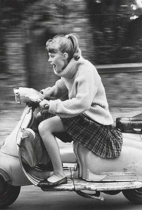 Scooter des 1950's & 1960's - Page 2 15458310