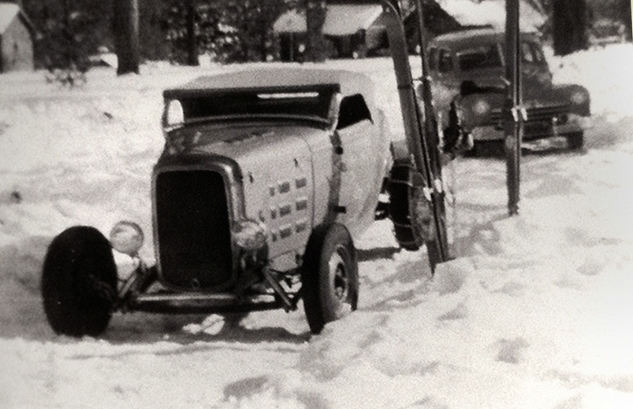 voitures et neige, cars and snow - Page 2 Duudlb10